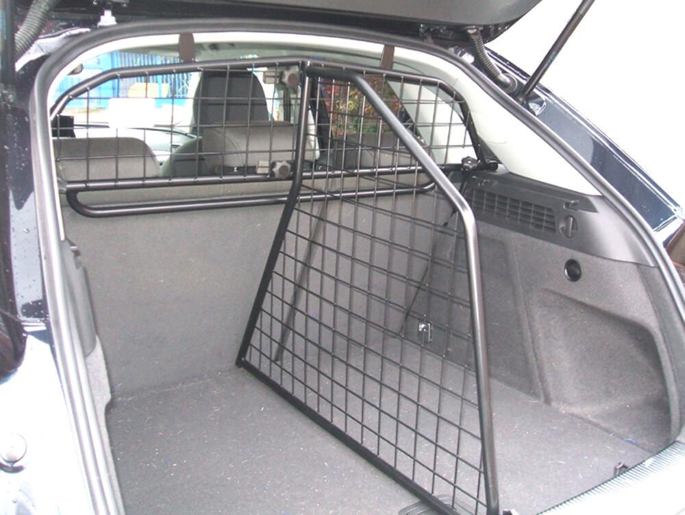 Guardsman AUDI Q ONWARDS Dog Guard And Divider BUNDLE - Barrier audi