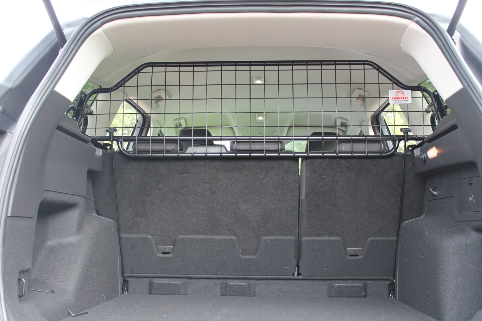 Guardsman - FORD KUGA (2013 ONWARDS) DOG GUARD (Part No.G1325)