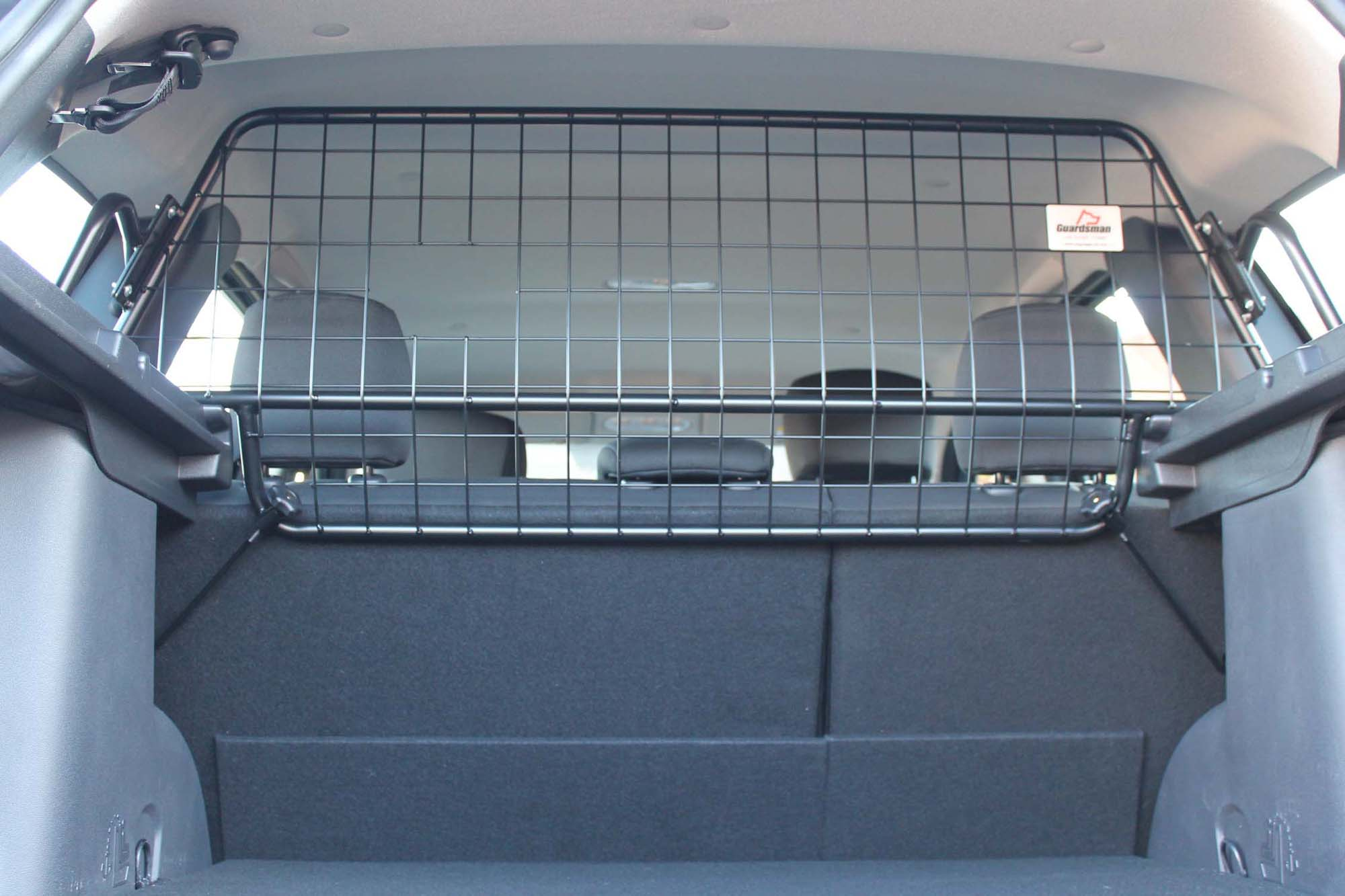 Guardsman Dacia Duster 2012 Onwards Dog Guard Part No